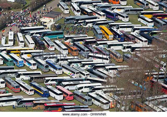 bus-aerial-view